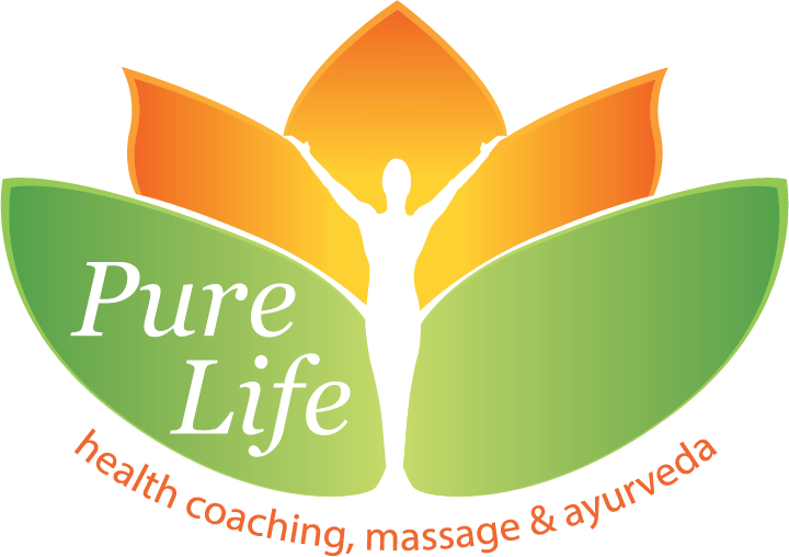 Pure Life Cary Ayurveda Massage Health Coaching