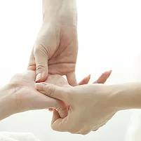 Marma Ayurvedic Massage