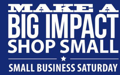 Small Business Saturday Specials and Thanksgiving Tips